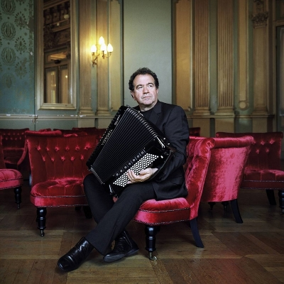 TENER-A-MENTE PASSIONALE: RICHARD GALLIANO AL VITTORIALE