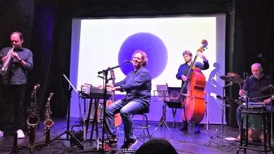 AL MODUS MASSIMO COPPOLA MUSICA L' ANIMA