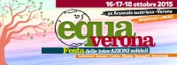 EQUAVERONA ALL'EX ARSENALE