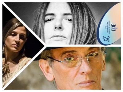 La Canzone Italiana d'Autore per i 25 anni dell'ADO