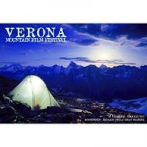 2°Verona Mountain Film Festival con Radio Garda Fm