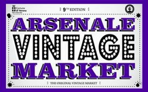 Arsenale Vintage Market 9