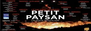 Radio Garda Fm #Mediapartner #Nazionale al #Cinema con #PetitPaysan